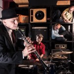 Helmut Eisel & Sebastian Voltz Trio - Talking Sinatra