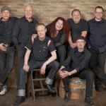 50 Jahre SECOND LIFE BLUESBAND