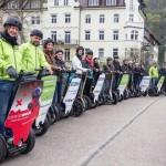 Kleine Freiburger Segway-Citytour - Tour 1