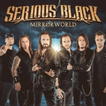 Fr. / 29. SEPTEMBER 2017: Serious Black - Support: Herman Frank + Local Support