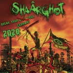 Shaârghot - Break Your Germany Tour 2020