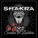 Shakra + Special Guest: Maxxwell - Snakes & Ladders TOUR 2018