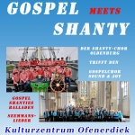 Shanty meets Gospel