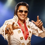 It's Elvis Time! - Rock'n Roll-Konzert