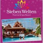 Sieben Welten Therme - Weihnachts-Vorteilskarte