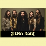 Siena Root, Support: NAP