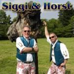 Siggi & Horst: Endlich berühmt
