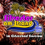 Silvester am Strand - Koserow