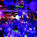 Silvester All Inclusive im Cruise Center Altona - Hamburg