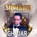Silvester Party - Glashaus Cavalli