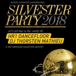Silvester Party - Kongresshalle Gießen