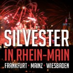 27up New Years Eve - Silvester in Frankfurt - Buffet & Party-Ticket