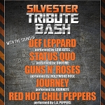 Silvester Tribute Bash