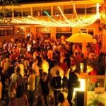 Silvester im Café Seeterrassen - Hamburgs größte Silvester Party - 6 Clubs auf 6 Floors