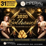 Silvesterparty im Imperial Mainz