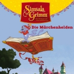 Simsala Grimm - Theater auf Tour