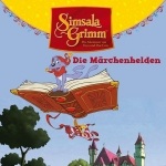 SimsalaGrimm - Theater auf Tour
