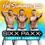 Sixx Paxx - Theater Hamburg