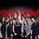 SKID ROW - Support: DOUBLE CRUSH SYNDROME / DIRTY THRILLS