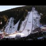 Skispringen Titisee-Neustadt Weltcup