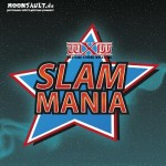 wXw Live in Mannheim - Slam Mania