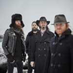 SÓLSTAFIR - The Midnight Sun: a Light in the Storm 2019