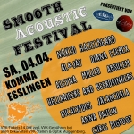 Smooth Acoustic Festival