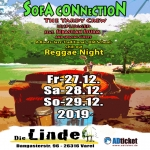 Sofa Connection - Reggae Night