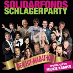 Solidarfonds Schlagerparty 2018