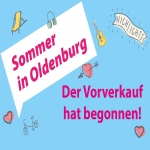 Bild: Sommer in Oldenburg - Kulturetage
