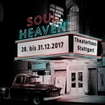 Soul Heaven - das Musical