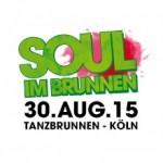 Soul im Brunnen 2015