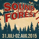 Sound of the Forest Festival