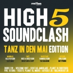 Bild: Tanz in den Mai - High5 Soundclash