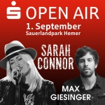 Sparkassen Open Air