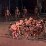 Spartakus - Moldawisches Nationalballett