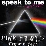 Speak to me - A Tribute to Pink Floyd
