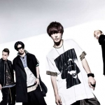 SPYAIR - supp.: Rookiez Is Punk`D - World Tour 2018