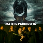 "Major Parkinson - ""enter the Blackbox""-Tour 2018"