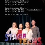 Stage Teens - Brandemburger Theater