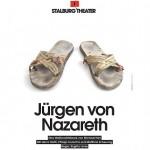 Jürgen von Nazareth - Das Weihnachtsstück von Michael Herl