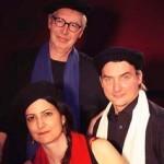 Stalburg Trio: C´est la vie - Paris, Paris