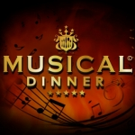 Star Musical Dinner - Mit Zodwa Selele, dem Star aus Sister Act, and friends