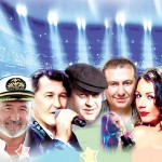 Stars des Russischen Chansons