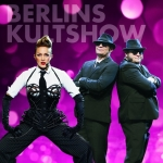 Stars in Concert - Berlins No. 1 Live Show