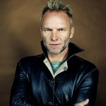 STING - Back to Bass