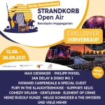 Strandkorb Open Air