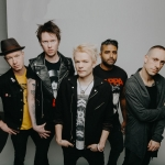 Sum 41 plus Special Guest - Order in Decline