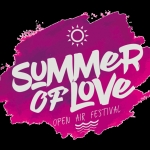 Summer of Love - Open Air Festival Wien