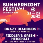 Summernight Festival Laupheim
